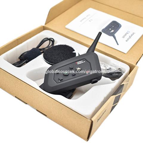 2f481f20d26 China 4 Riders Motorcycle Bluetooth Intercom Wireless and Waterproof  Communication System ...
