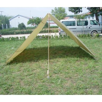 China Sun Shade Tarp Tent