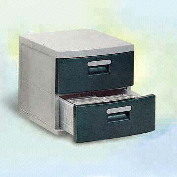 Genial Taiwan CD Storage System With 2 Drawers