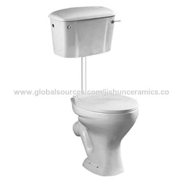 China Toilet from Tangshanshi Wholesaler: Tangshan Jishun Ceramics ...