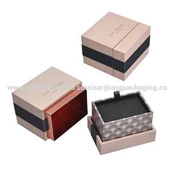 China Welcomed Matte Wooden Box Mdf Jewelry Box Covered By Paper With Removable Insert And Ribbon On Global Sources Jewelry Box Jewelry Gift Box Wooden Jewelry Box