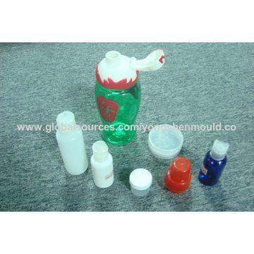 Plastic Bottle Blow Molds