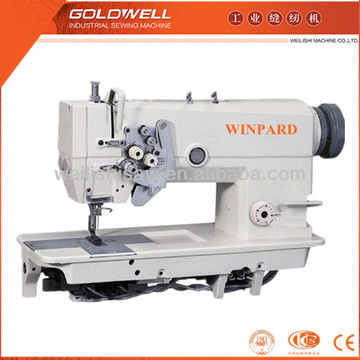 Sewing Machine 40Verticalaxis Selflubricating Roatary Hook 40 Magnificent What Is A Vertical Sewing Machine