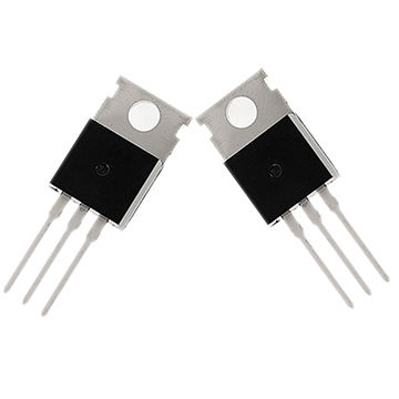 China IRF540 IRF540NPBF IRF540N Power MOSFET Triode TO-220
