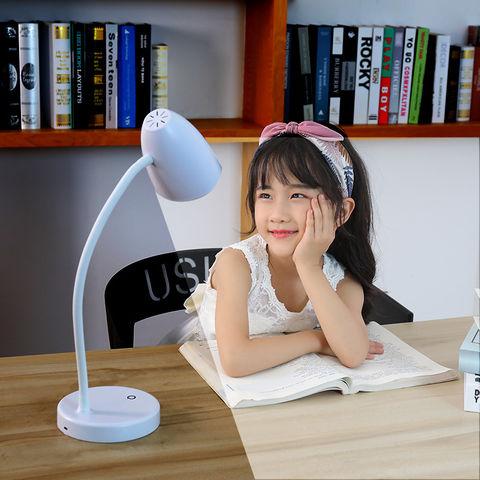 Desk Lamp Led Light Table, Folding Desk Lamp Dimmable