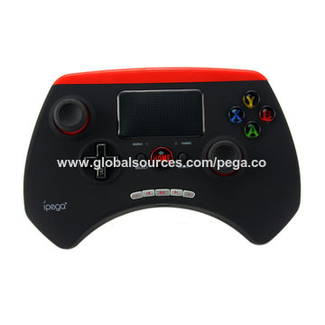 PG-9028 Bluetooth Game Controller with Touchpad, for Android Phone/Tablet/Smart TV/TV Box/Win PC