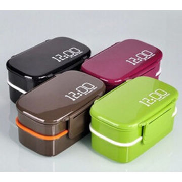 Thailand Nice Disposable Plastic Cpet Microwave Food Container