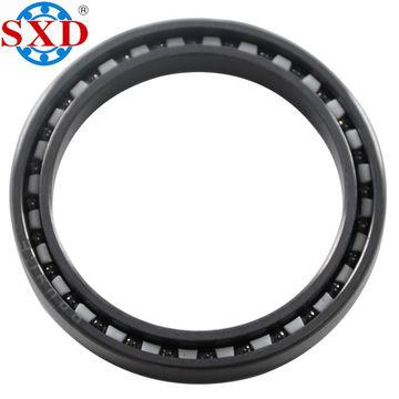 Full ceramic ball bearing 6809,6909,16009,6009,6209,6309