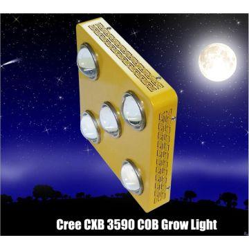 CREE Cxb3590 COB LED Grow Light Replace 1000W HPS for