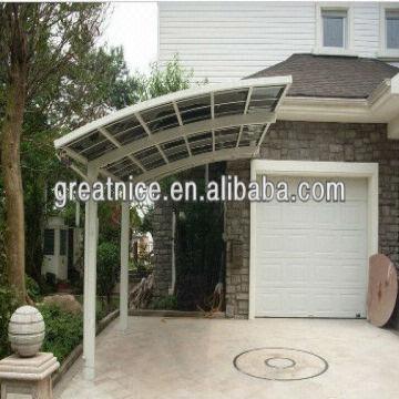 Driveway Gate Canopy Carports Global Sources