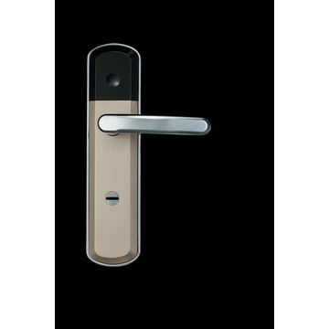 ... China Smart Door Lock, Controlled By IOS And Android Phones, With Remote  Unlock ...