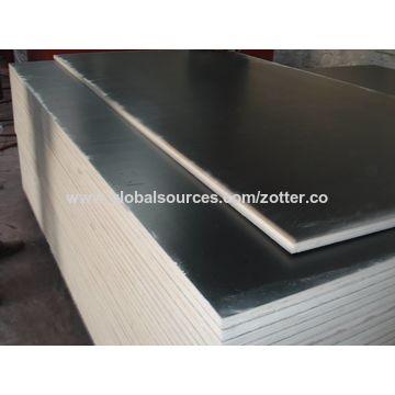 ... China Exterior Hardwood Eucalyptus 12mm Film Faced Plywood Price ...