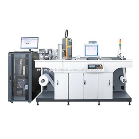 SALE Brand New HP Indigo ws4500 Digital Press   Global Sources