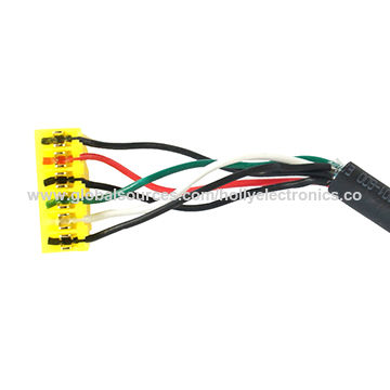 6 Pin Wiring Harness - Trusted Wiring Diagram