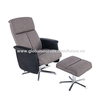 Astounding China Modern Leisure Sofa Chair With Ottoman On Global Sources Ocoug Best Dining Table And Chair Ideas Images Ocougorg
