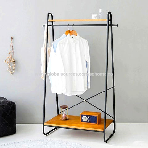 ChinaClothes rack/coat hanger / stand hanger on Global Sources