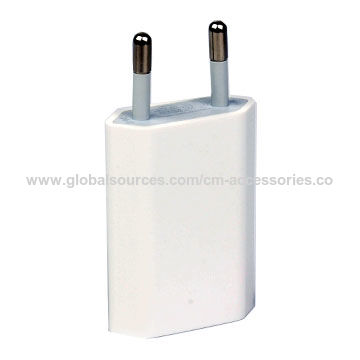 China Wireless Charger USB Travel Adapter For Apple IPhone