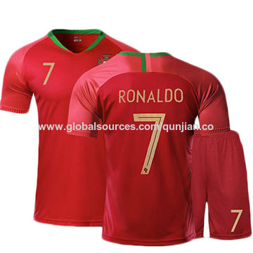 2b4b17f1a Wholesale Custom Youth & Adult Club Soccer Jersey Design Your Team Sports  Uniforms