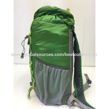 2300ef995b China 22 L Small Hiking and Camping Backpack from Quanzhou Trading ...