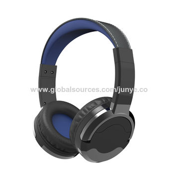 China 4.0 Bluetooth Noise Cancelling Stereo Headphone, Bluetooth Wireless Headset