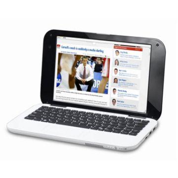 10 2 inch mini latop wifi card reader 100m lan camera 160g