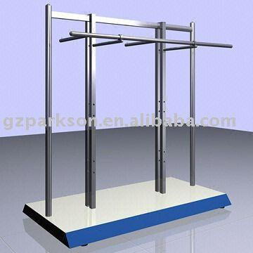 Metal Rackdisplay Shelfstore Equipmentdisplay Stand ...