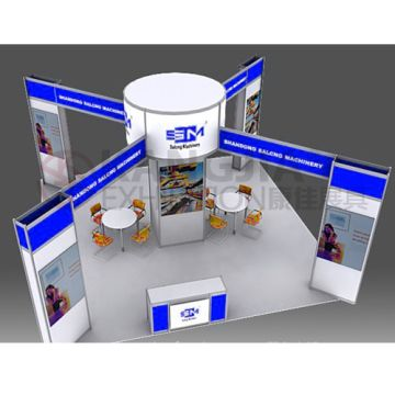 Exhibition Booth Shell Scheme : Exhibition booth shell scheme exhibition alumium exhibition