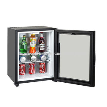 30l Bar Fridge Office Quality Upright Glass Door Global Sources