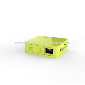 China Mini projector, 854*480 DLP mini projector MG50 with CE, RoHS, FCC, BIS
