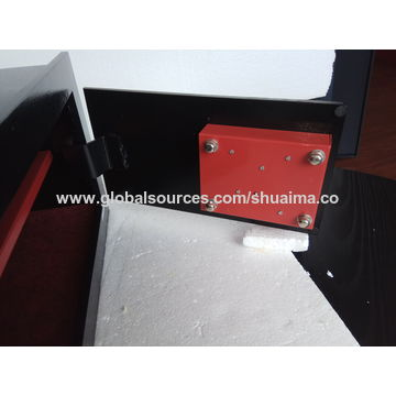 China W360*D195*H230mm Wall Safes, Various Sizes, 8mm Door