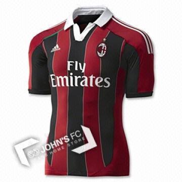 more photos e0874 f6c48 Wholesale AC Milan,Inter Milan,Juventus,Serie A 12/13 season ...