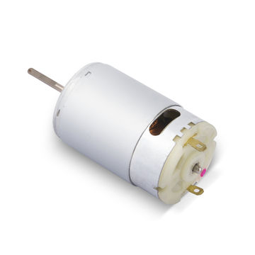 China 12V DC Motor 3000rpm for Screwdrivers/Power Tool/Air Pumps