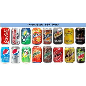 Coke Light Sugar Free Pepsi Sprite And More Thailand
