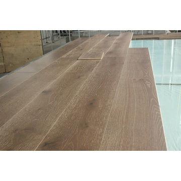 Smoked Oak Engineered Wood Flooring Global Sources