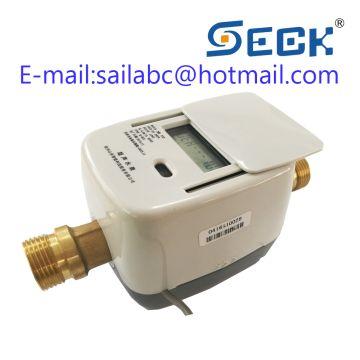 Smart Domestic M-bus Ultrasonic Water Meter | Global Sources