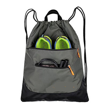 929eebfa6a97 China Drawstring Backpack from Quanzhou Trading Company  Polywell ...
