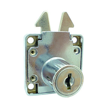china mortise lock for sliding doors, furniture and cabinet, with