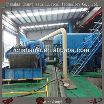 We can provide 4-hi reversible cold rolling mill, 6-hi