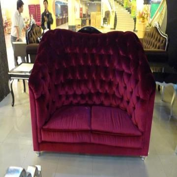 ... China Furniture/leather Sofa/sofa/classic Sofa/new Classic Furniture  F0002