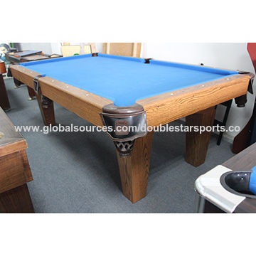 8ft Billiard Table China 8ft Billiard Table