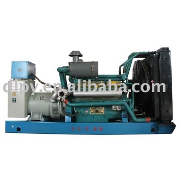 PFGF China engine series - Diesel Generator Set | Global Sources
