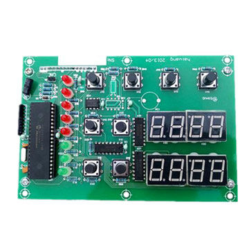 china pcb electric controller board from xiamen manufacturer syhogy rh syhogy manufacturer globalsources com