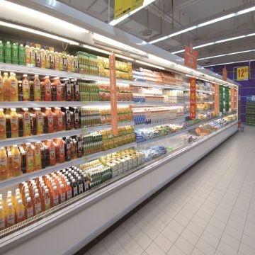 supermarket refrigeration