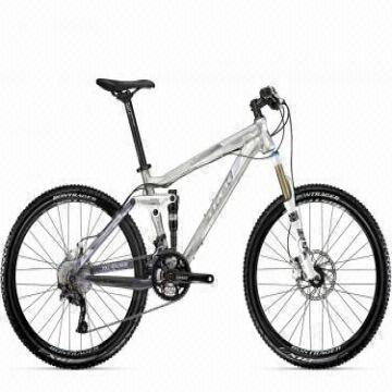 c4cd4588d43 Indonesia Trek Fuel EX 8 Titanium 2012 Mountain Bike Price : $2,190.00 Year  2012 Frame Alpha