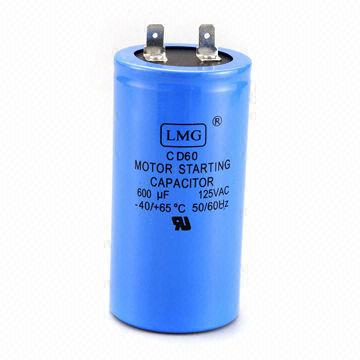 Motor Capacitor - Manufacturers, Suppliers & Exporters