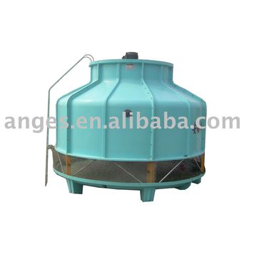 Anges High Efficiency Cooling Tower | Global Sources