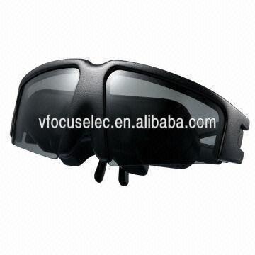 ac78a3acba1 ... China 52inch Virtual Display Video Eyewear Fpv Goggle Psp Glasses Video  Glasses