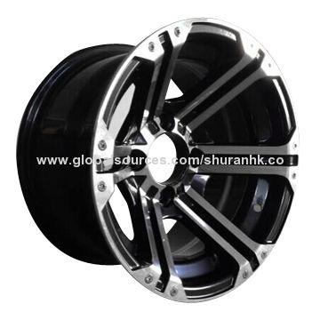 4 Wheel Drive Electric Golf Cart Wheel Global Sources