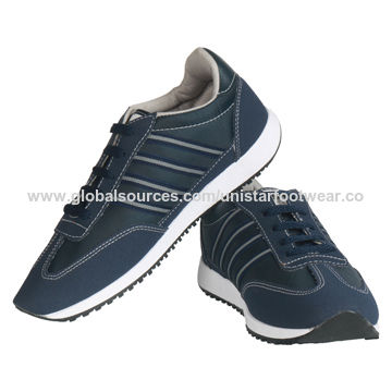 Running, Jogging Shoes PVC Injected