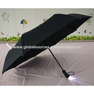 c713293321f6 Auto open Auto Close Folding Umbrella,Windproof Folding Umbrella ...
